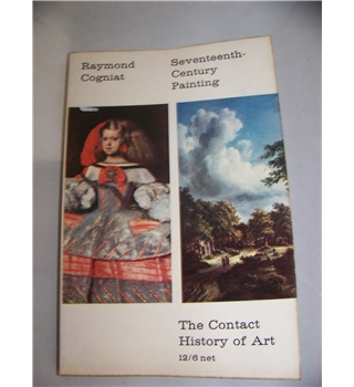 The Contact History of Art, book 9: Seventeenth-Century Painting