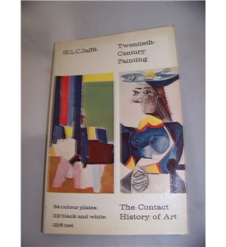 The Contact History of Art, book 12: Twentieth-Century Painting