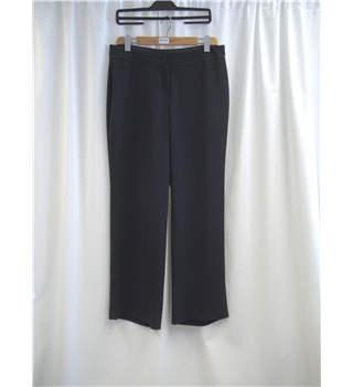 "Bianca - Size: 34"" - Black - Trousers"