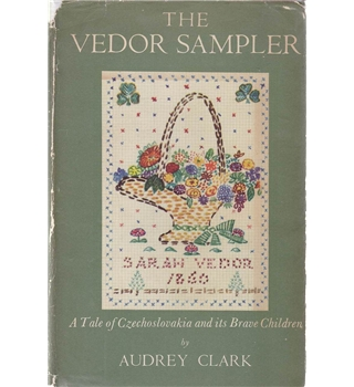 The Vedor Sampler - Audrey Clark - First Edition
