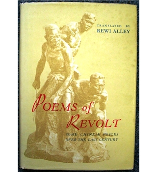 Poems of Revolt