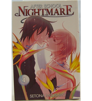After School Nightmare Volume 4