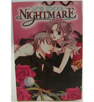 After School Nightmare Volume 5