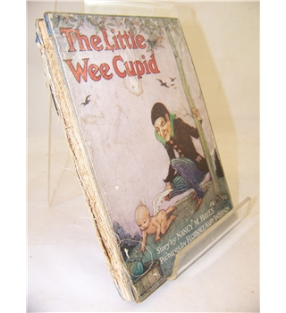 The Little Wee Cupid     Illustrated by Florence Mary Anderson