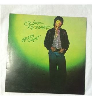 Cliff Richard Green Light - OC 062-60 800