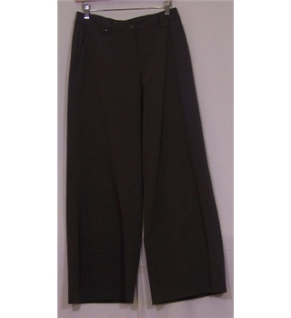 Betty Barclay Brown Trousers Size 10