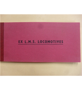 Ex L.M.S. Locomotives