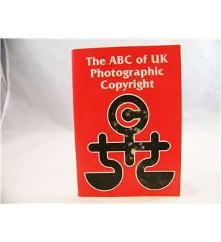 The ABC of UK photographic copyright