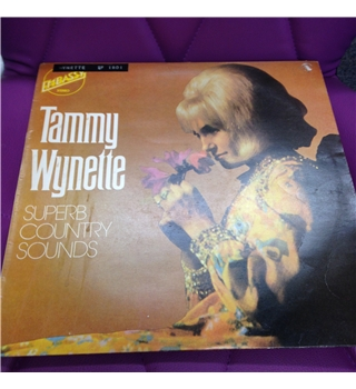 Tammy Wynette - Queen of Country Music