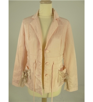 Max And DG Size S Dusty Pink Jacket