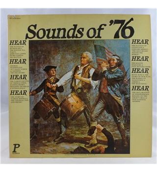 Sounds of '76 SPC-3576