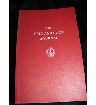 The Fell and Rock Journal, 2004, Vol XXVII (2), no 79