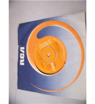 "it was almost like a song ronnie milsap (7"" single) - pb 0976"