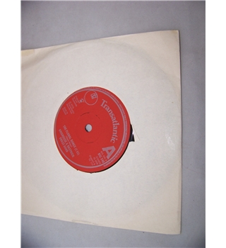 "the floral dance the brighouse & rastrick band (7"" single) - BIG 548"