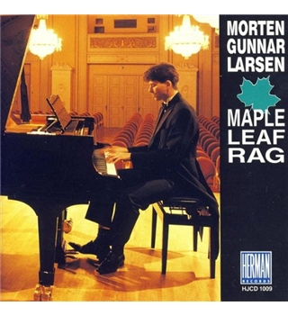 Morten Gunnar Larsen - Maple Leaf Rag
