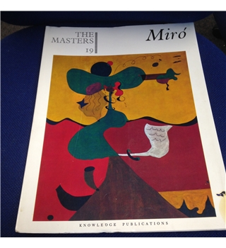 The masters 19 - Miró