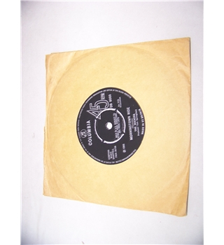 "morningtown ride the seekers (7"" single) - db 8060"
