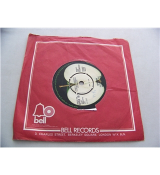"goodbye mary hopkin (7"" single) - apple 10"