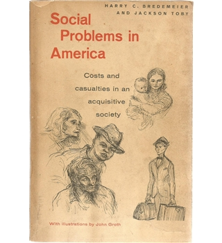 Social Problems in America