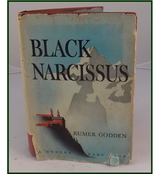 Black Narcissus - First Edition