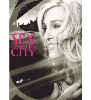 Sex & The City: The Complete Season 6