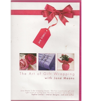 The Art of Gift Wrapping        Non-classified