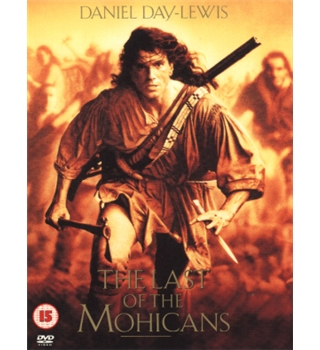 The last of the Mohicans 15