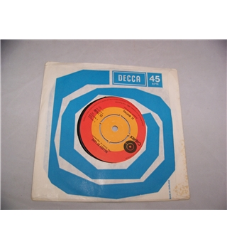 "spanish eyes al martino (7"" single) - cl. 15430"