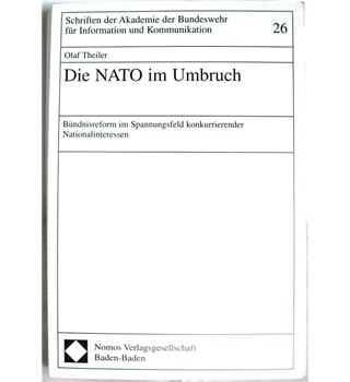 Die NATO in Umbruch