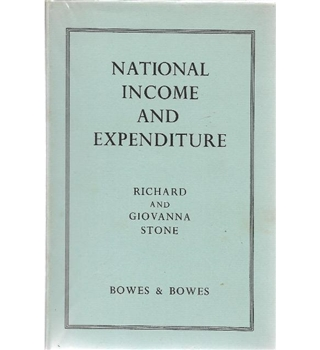 National Income and Expenditure