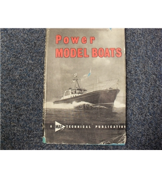 Power Model Boats