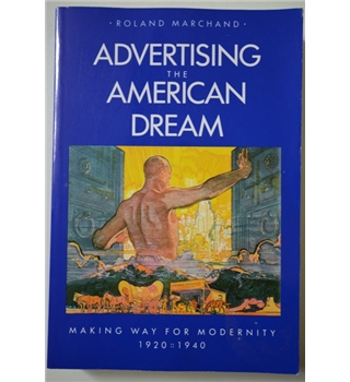 Advertising the American Dream