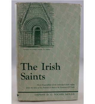 The Irish Saints