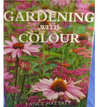 Gardening with Colour