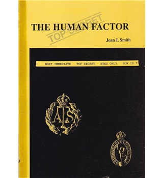 The Human Factor - Joan I. Smith