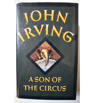 A Son of the Circus - Signed