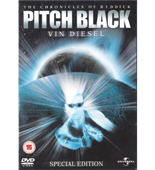 Pitch Black: Special Edition