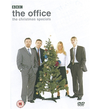 The Office Specials