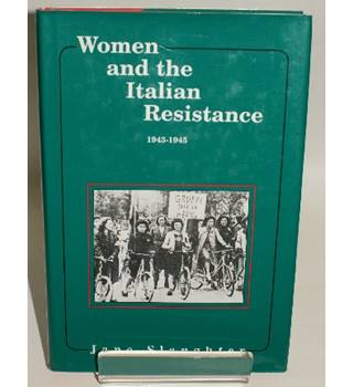 Women And The Italian Renaissance 1943-1945