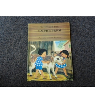 Topsy and Tim on the Farm