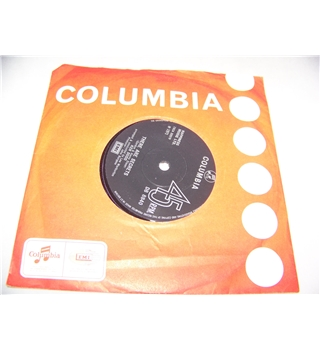 "This Is our Dance Ken Dodd (7"" single) - db 8840"