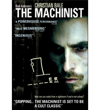 The machinist 15