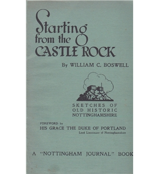 Starting from the Castle Rock