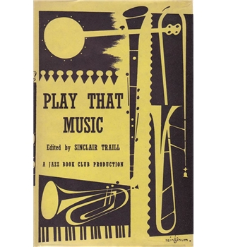 Play That Music - Jazz Book Club