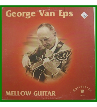 Mellow Guitar - George Van Eps - COR 121