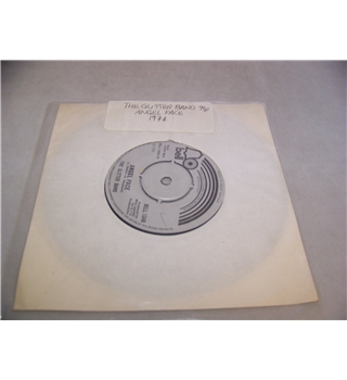 "Angel Face The Glitter Band (7"" single) - bell 1348"
