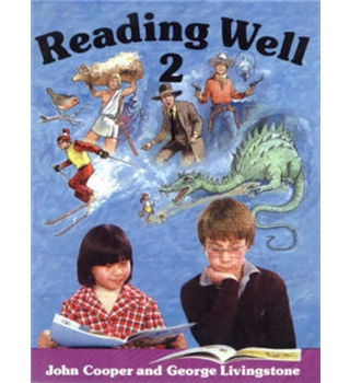 Reading Well 2