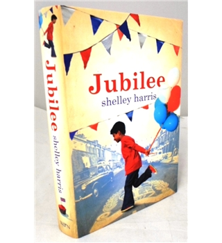 Jubilee. First Printing. Signed by Author.