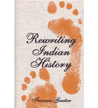 Rewriting Indian History