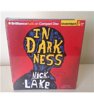 In Darkness Nick Lake